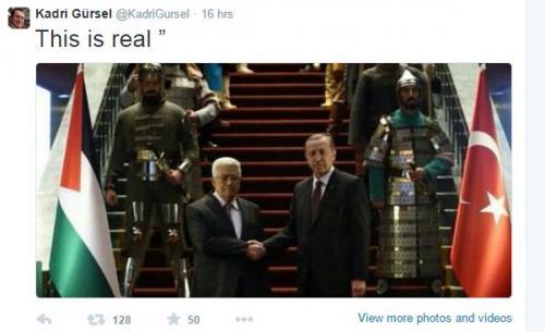 Guardian: Osmanlı sirki!
