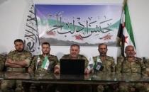 ÖSO grupları birleşti, Özgür İdlib Ordusu kuruldu!
