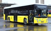 Otobüslerde kadın yolcular için yeni düzenleme mecliste