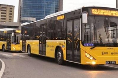 Otobüslerde sivil trafik polisi dönemi başlıyor
