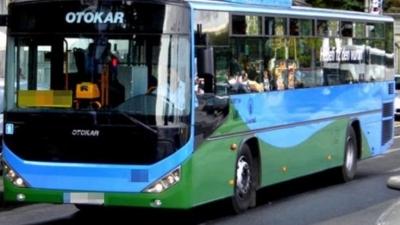 Otobüste cinsel tacize 18 yıl hapis istemi