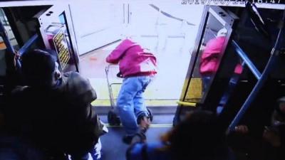 Otobüste ittiği kişi öldü, cinayetten yargılanacak
