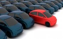 Otomotivde 4 aylık üretim artışı yüzde 3'te kaldı!