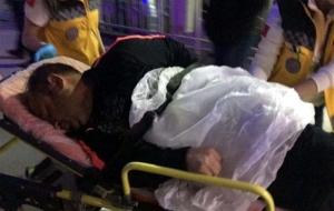 Otostop yapan 2 kadını aracına aldı, bıçaklandı!