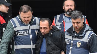 Özgür Arduç'un babası, kayınvalidesini öldürdükten sonra kayınbiraderi tarafından öldürülmüş