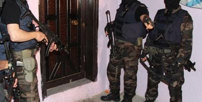 Özgürlükçü Demokrasi gazetesine polis baskını