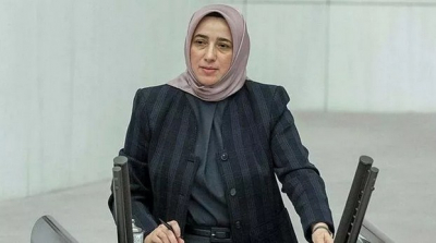 Özlem Zengin: HDP kadınları bizden daha fazla savunacak en son partidir