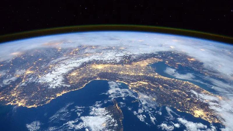 Ozon tabakasındaki delik son 30 yılın en küçük seviyesinde
