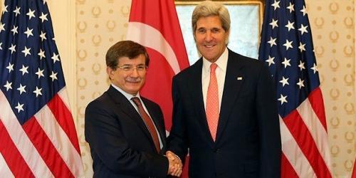 Türkiye ve ABD'den radikal islamcılara fon!