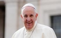 Papa: Baştan çıkarıcı kadınlar!