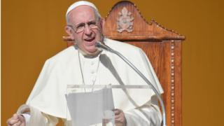 Papa Francesco: Mafya üyeleri Hristiyan hayatı yaşayamaz