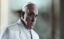 Papa'dan Türkiye'ye darbe mesajı!