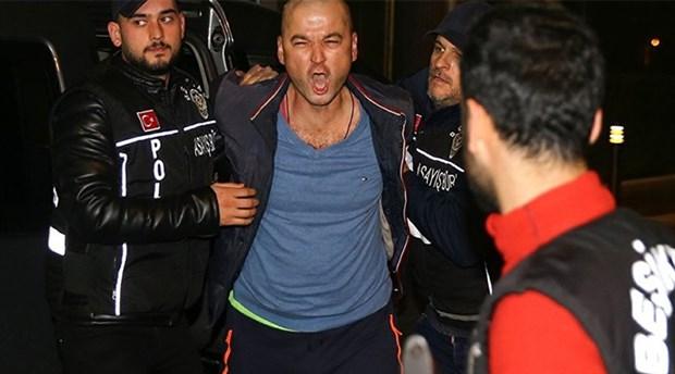 Papağana işkence yapan Murat Özdemir akıl hastanesine sevk edildi