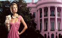 Paris Hilton: Donald Trump'a oy verdim, çünkü...