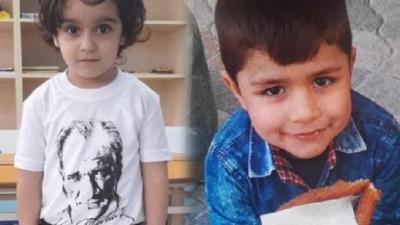 Parkta oynarken kaybolan 2 çocuk aranıyor