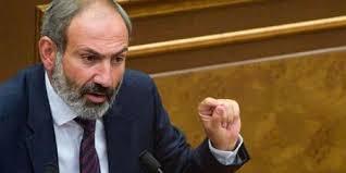 Paşinyan: Azerbaycan, Türk Ordusunun desteğiyle topraklarını genişletiyor, karşılık vereceğiz
