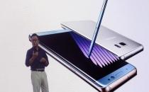 Patlayan Samsung Galaxy Note 7 için uçaklarda uyarı yapıldı!