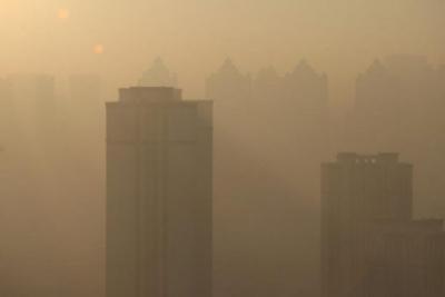 Hava kirliliği gençlerin psikolojisini bozuyor