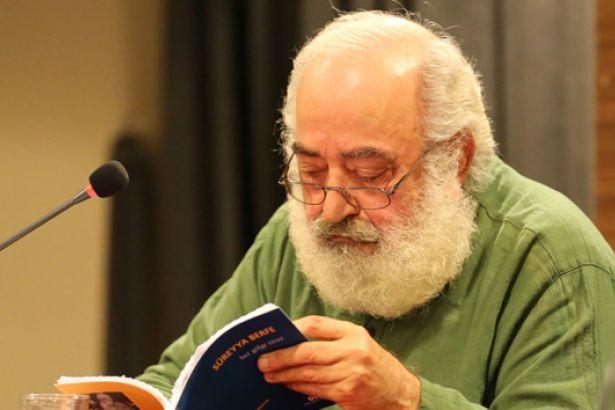 PEN 2019 Şiir Ödülü Süreyya Berfe'ye verilecek