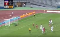 Penaltı 6 kez tekrarlandı!