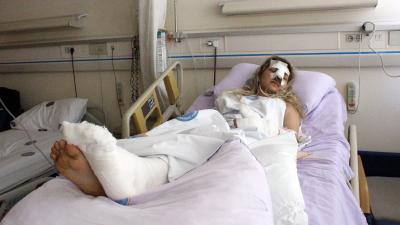Pencereden atıldığını söyleyen Safiye Nur Gürbüz'ün avukatı: Olay kasten öldürmeye teşebbüs