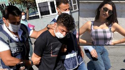 Pencereden düşerek ölen Duygu Delen'in erkek arkadaşı tutuklandı