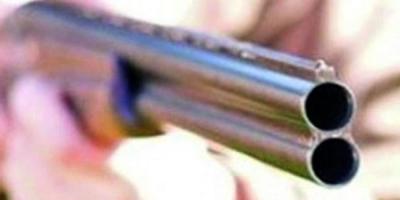 Pendik'te bir kadın kocasını tüfekle vurdu