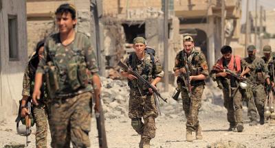 Pentagon muhabiri: ABD özel kuvvetleri üssüne yakın bir noktaya top mermisi düştü