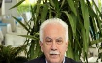 Perinçek: Türkiye-Rusya ilişkilerini düzeltmezse AKP yönetimi devrilir!