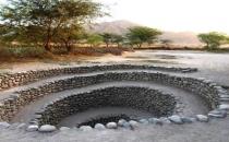 Peru'daki antik kanalların sırrı uzaydan çözüldü!