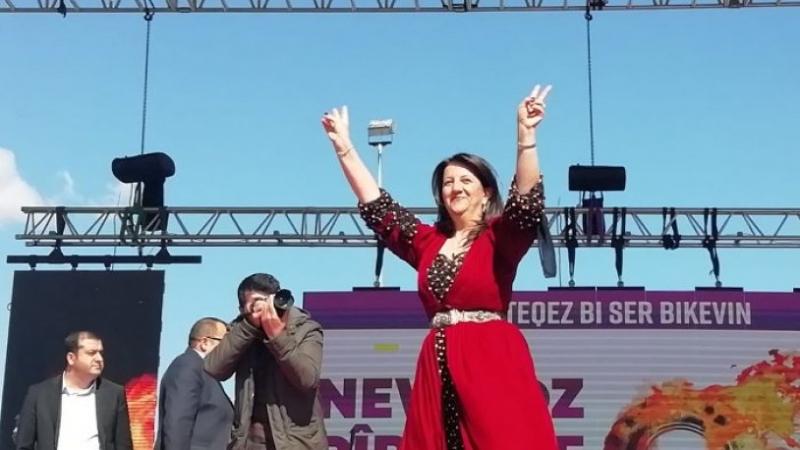 Pervin Buldan: İstanbul'da da seçimin kaderini belirleyecek bir partiyiz
