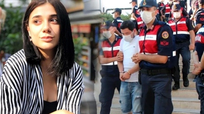 Pınar Gültekin'in otopsi raporu çıktı