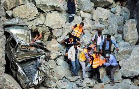 PKK'ya sıcak karavana skandalı!