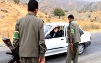 PKK, AKP İlçe Başkanını kaçırdı!