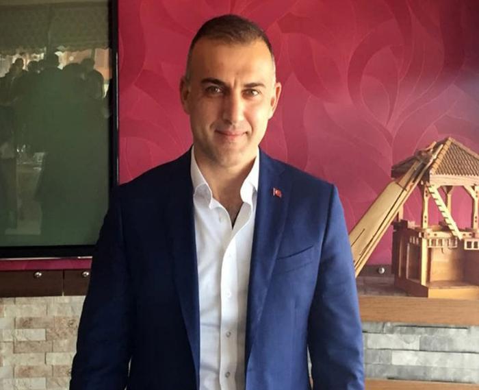 Polis memuru, Rize Emniyet Müdürü Verdi'yi vurdu