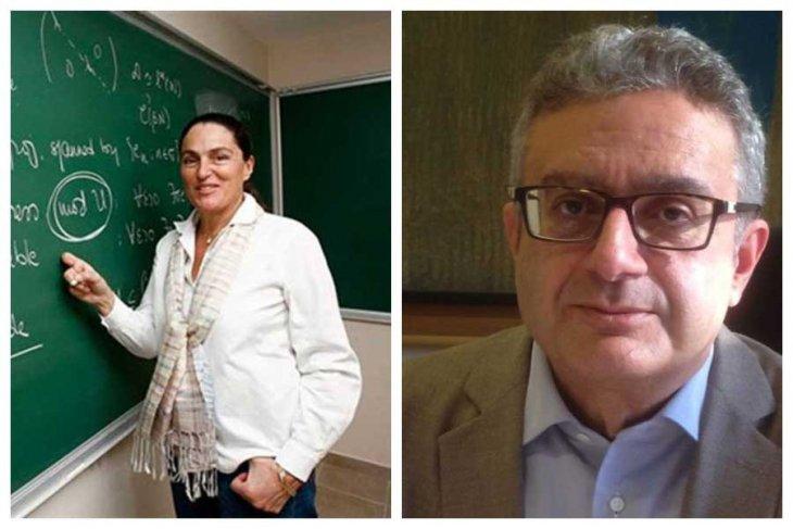 Prof. Betül Tanbay ve Prof. Turgut Tarhanlı gözaltına alındı