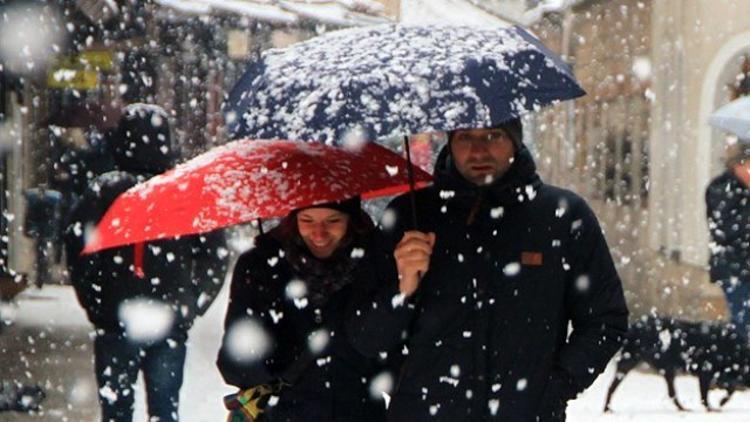 Prof. Dr. Adil Tek: Bu kış kar yağışı ihtimali çok az