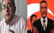 Prof. Önder: Sedat Peker'e tepki göstermemek kanın yanında olmaktır!