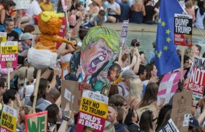 Protesto gösterisi düzenlemek işe yarıyor mu?
