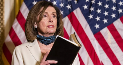 Protestoları bastıramayan ABD yöneticileri İncil'le açıklama yaptı