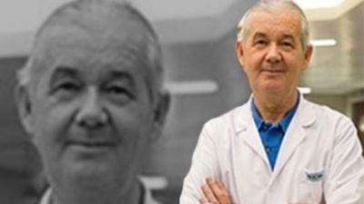 Psikiyatri Uzmanı, eski hastası tarafından vuruldu