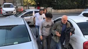 Psikiyatrist Fikret Hacıosman'ı öldüren hasta tutuklandı