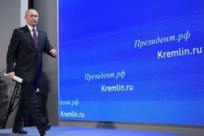Putin: Biz tüm saldırganlardan daha güçlüyüz