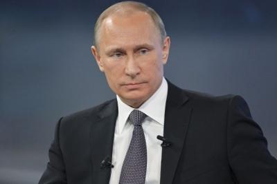Putin'den Halep açıklaması: Türk tarafı söz verdi