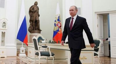 Putin'den Trump'a: 'Sosyal sorumluluğu düşük' kızlarımızla olduğunu hayal edemiyorum