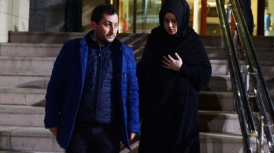 Rabia Naz'ın babaannesi, oğlu Şaban Vatan'dan şikayetçi oldu