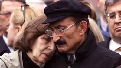 Rahşan Ecevit'ten Erdoğan'a cevap!