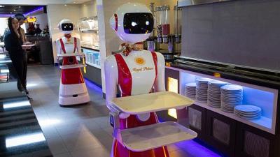 Rapor: 800 milyon kişi işini robotlara kaptırma riskiyle karşı karşıya