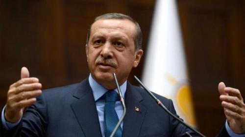 WSJ'dan Erdoğan'a yanıt geldi!