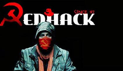 RedHack, ticaret borsasını hackledi!